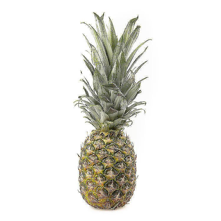 Ananas normaal