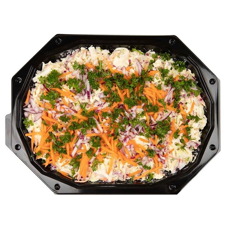 Cole slaw salade