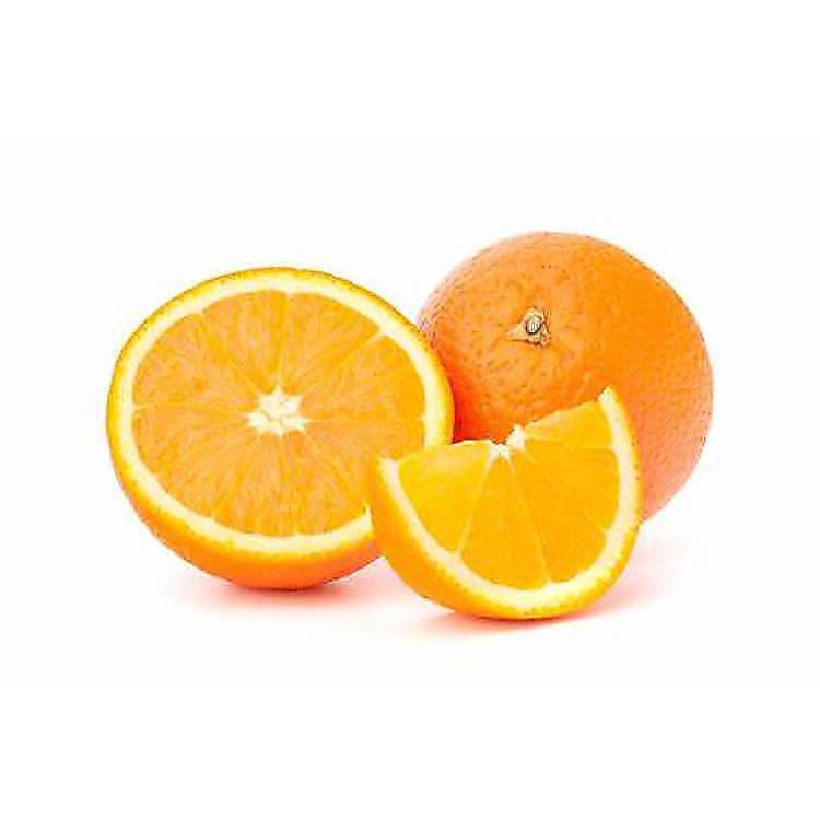 Hanssinaasappels