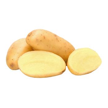 Zeeuwse roem aardappelen