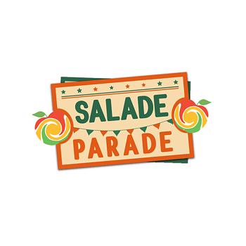 Saladeparade