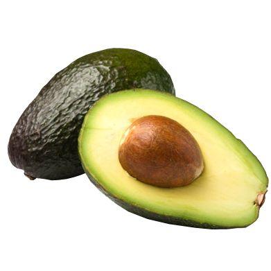 Avocado 2 stuks