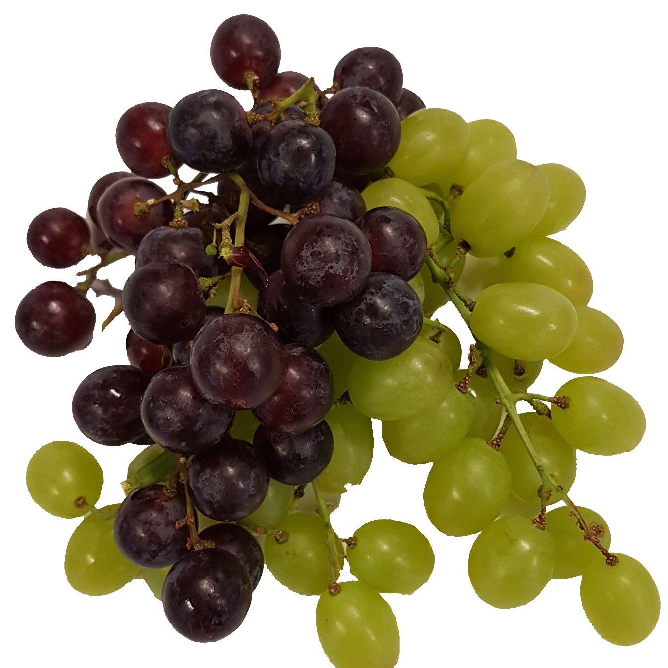 Pitloze druiven 500 gram