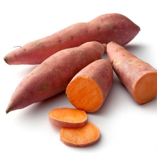 Zoete aardappel 500 gram