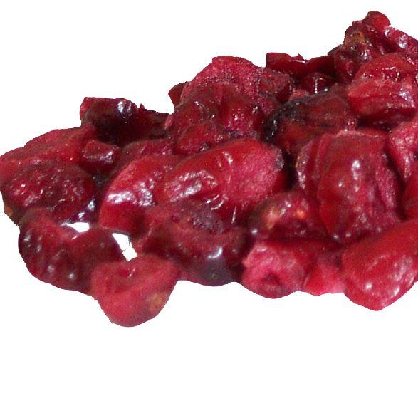 Cranberries gedroogd  100 gram