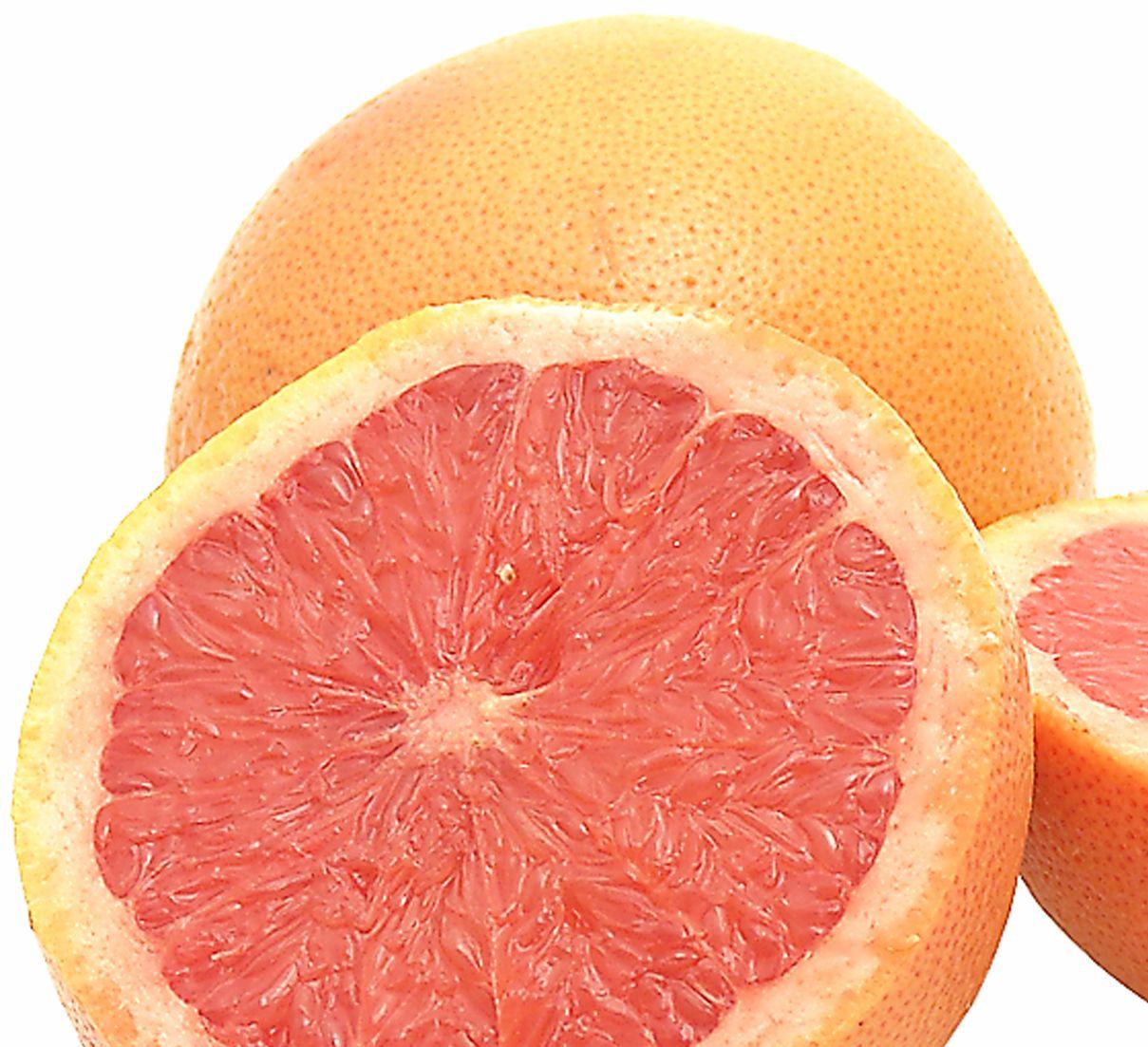 Rode Grapefruit 3 stuks