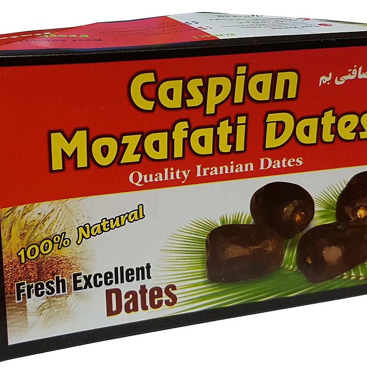 Dadels Iran